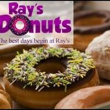 rays donuts